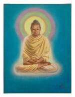 U NGWE GAING | BUDDHA