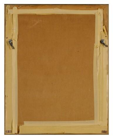View 3. Thumbnail of Lot 63. L'enfant au biscuit (Jean Renoir) (Delteil, Stella 31).