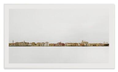 View 2. Thumbnail of Lot 32. SZE TSUNG LEONG | CANALE DELLA GIUDECCA III, VENEZIA.