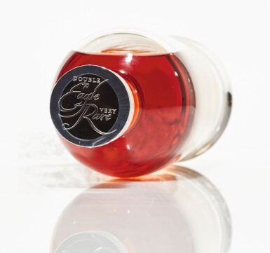 View 3. Thumbnail of Lot 67. Double Eagle Very Rare Bourbon 45.0 abv NV (1 BT75cl).