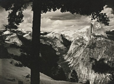 View 22. Thumbnail of Lot 91. 'Parmelian Prints of The High Sierras'.