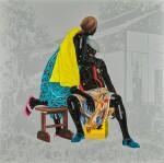 EDDY KAMUANGA ILUNGA | KO BUNGISA MBALA MIBALE 2
