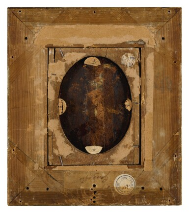 View 3. Thumbnail of Lot 618. Portrait of William Herbert, 3rd Earl of Pembroke (1580 - 1630).