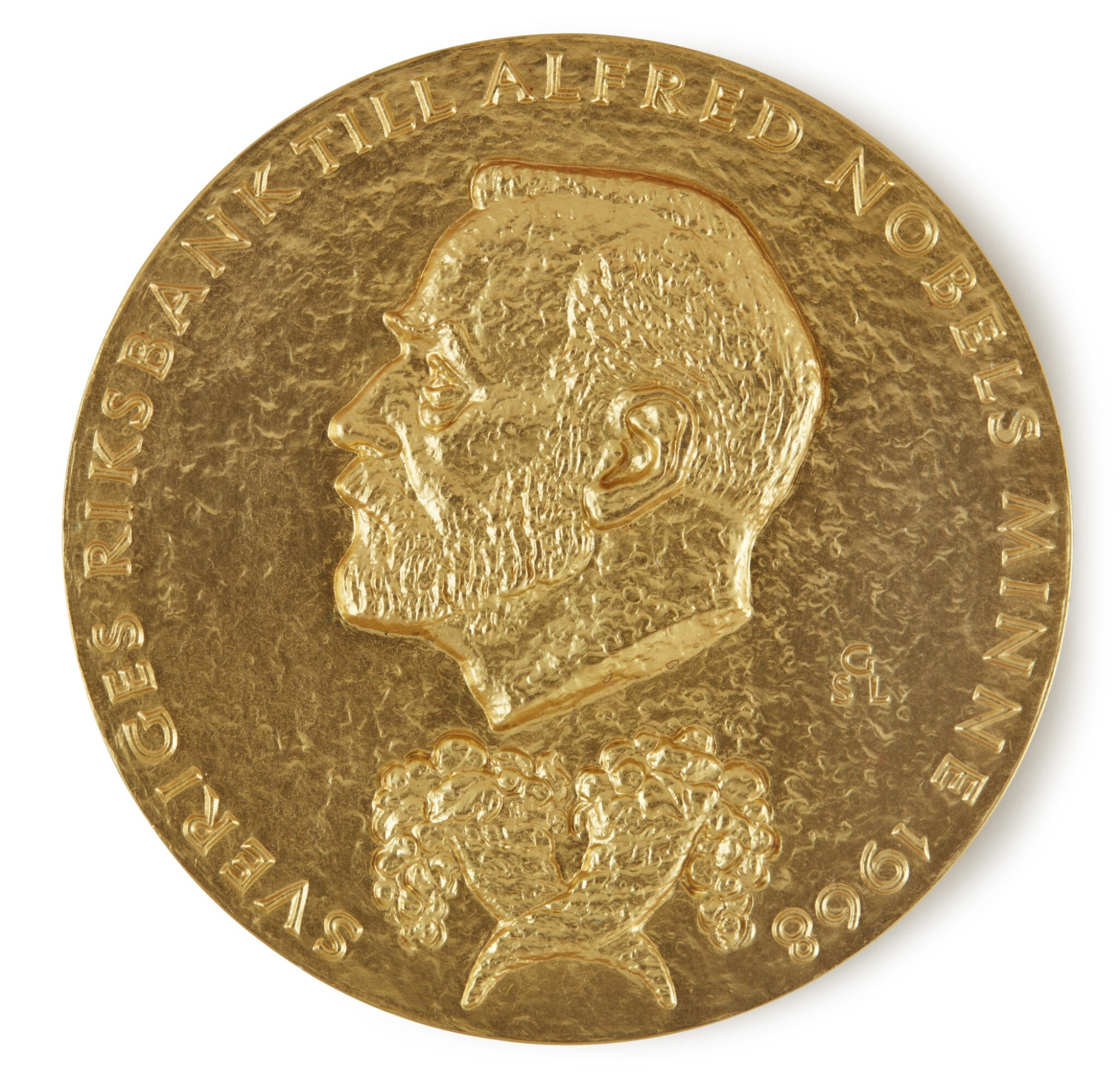 THE SVERIGES RIKSBANK PRIZE IN ECONOMIC SCIENCES IN MEMORY OF ALFRED NOBEL, 1974