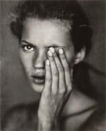 Kate for Harper's Bazaar, New York, 1993