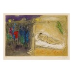 MARC CHAGALL | HYMEN (M. 349; SEE C. BKS. 46)