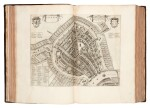 Joan Blaeu | Theatrum urbium Belgicae foederatae, c.1649