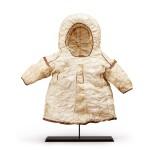 Alaska, circa 1900   Inuit Child's Parka jacket