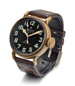 ZENITH | PILOT TYPE 20 EXTRA SPECIAL, REFERENCE 29.2430.679/21.C753, A BRONZE WRISTWATCH, CIRCA 2017
