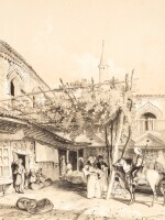 Lewis | Illustrations of Constantinople, [1838]