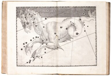 Bayer   Uranometria, 1603