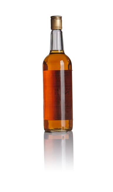 View 2. Thumbnail of Lot 199. SMITH'S GLENLIVET BOTTLED FOR  PETER DOMINIC 12 YEAR OLD 40.0 ABV 1965.