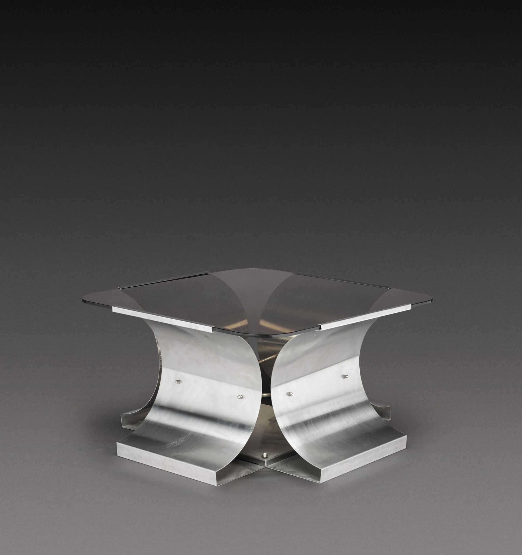 View 1 of Lot 189. Coffee Table.