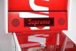 SUPREME STERN PINBALL MACHINE