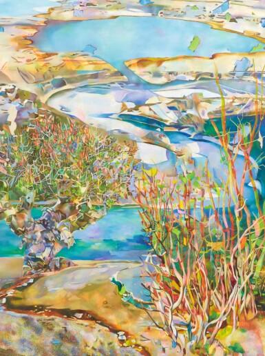 Joseph Ntensibe Eco Marine Modern And Contemporary