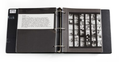 View 4. Thumbnail of Lot 113. Deluxe Photo Book 71-73       .