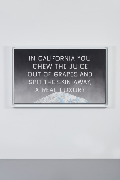 View 4. Thumbnail of Lot 10. California Grape Skins.