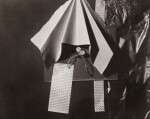 """MAN RAY 