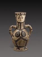 Vase deux anses hautes (A. R. 213)