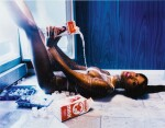 DAVID LACHAPELLE | NAOMI CAMPBELL: HAVE YOU SEEN ME?, NEW YORK, 1994