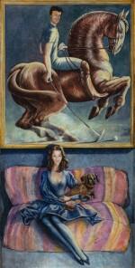 CLAUDE CHANOT | CATHERINE ET ALAIN BERNARD