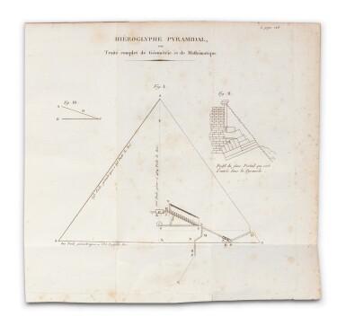 View 3. Thumbnail of Lot 59. Nouvelles recherches... Paris, 1812. Exemplaire de présent aux armes de Napoléon Ier.