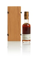 THE MACALLAN FINE & RARE 49 YEAR OLD 51.0 ABV 1953