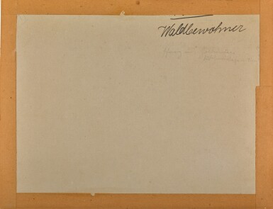 View 3. Thumbnail of Lot 59. Waldbewohner (Forest Dwellers).