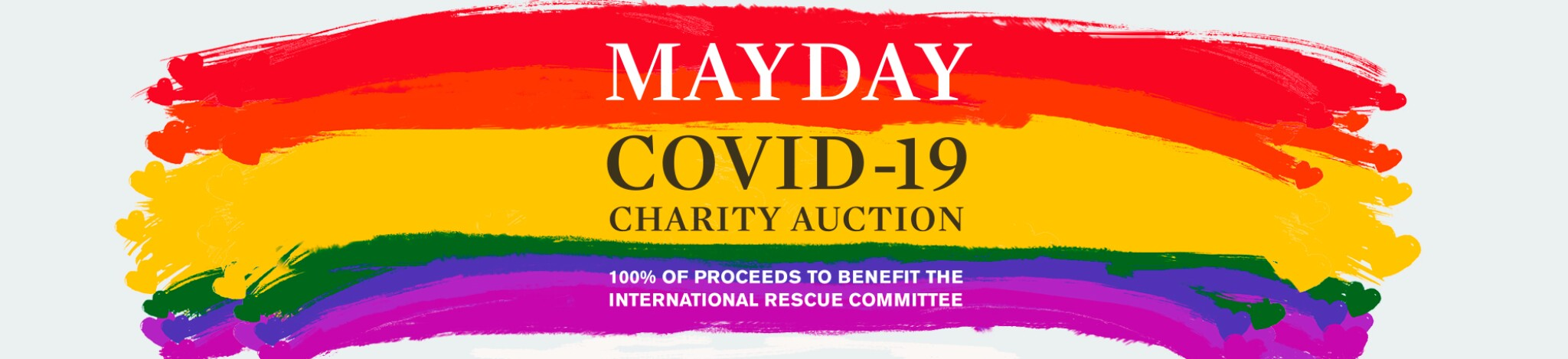 MayDay: Covid-19 Charity Auction