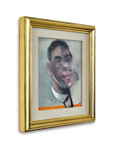View 3. Thumbnail of Lot 1128. FRANCIS BACON 弗朗西斯・培根 | STUDY FOR A PORTRAIT 肖像習作.