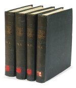 Price | Chronological Retrospect, or Memoirs of the Principal Events of Mahommedan History, 1821, 4 volumes