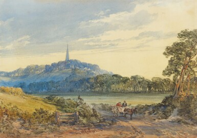 View 1. Thumbnail of Lot 219. Harrow on the Hill.