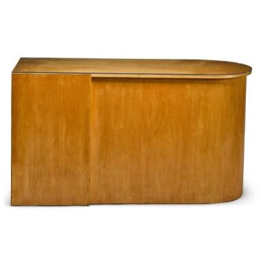 View 3. Thumbnail of Lot 83. Gerald Summers, 1899-1967 | D-end Desk.