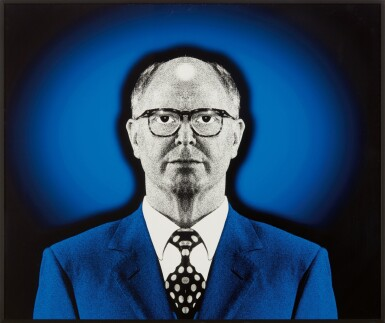 View 11. Thumbnail of Lot 287. GILBERT & GEORGE   MUFTI.