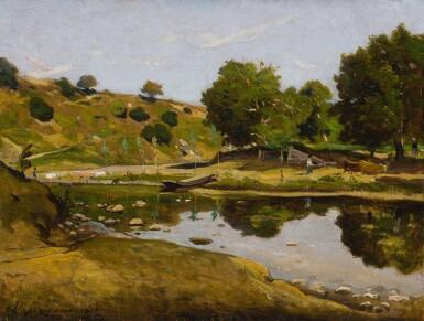 The European Art Sale