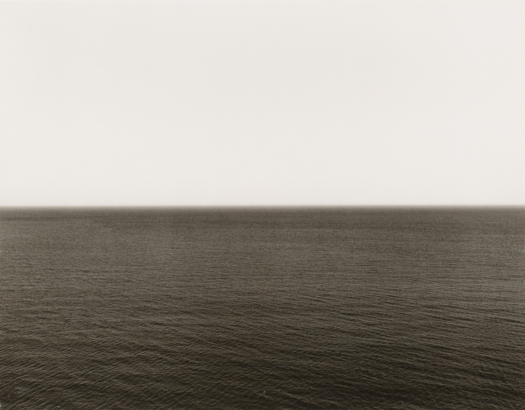 View 1 of Lot 1. Hiroshi Sugimoto | Time Exposed, 1991 .