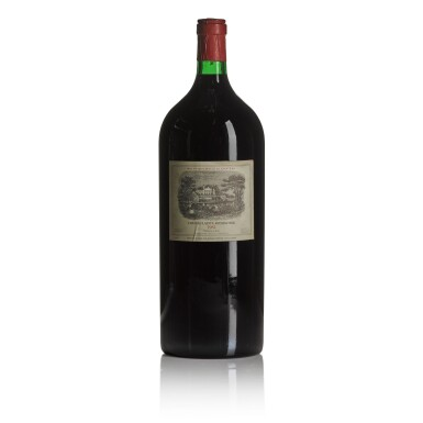View 1. Thumbnail of Lot 476. Château Lafite 1982  (1 IMP).