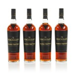 The Macallan Mario Testino Masters Of Photography, Six Pillars, Full Collection (4 bts 70cl & 24 bts 5cl)