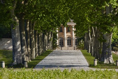 View 1. Thumbnail of Lot 338. Château Margaux 2000  (6 MAG).