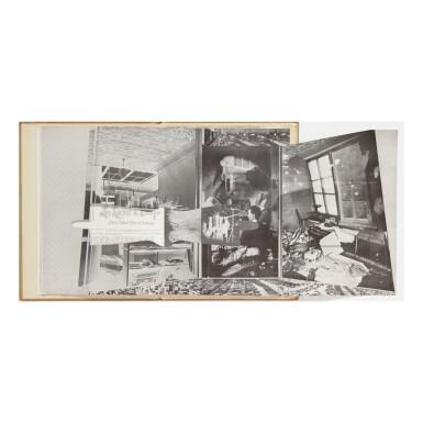 View 4. Thumbnail of Lot 100. MARCEL DUCHAMP | VIEW (SCHWARZ 283B & 508) .
