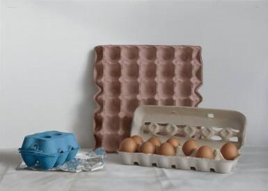 View 1. Thumbnail of Lot 28. Eggs.