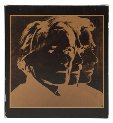 View 1. Thumbnail of Lot 182. Andy Warhol: Portraits of the 70s.