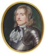 SAMUEL COOPER | PORTRAIT OF SIR JOHN ROBARTES, 2ND BARON ROBARTES OF TRURO, LATER 1ST EARL OF RADNOR (1606-1685), CIRCA 1665