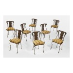 """IN THE STYLE OF MAISON JANSEN 