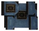 BODMER, KARL, AND PRINCE MAXIMILIAN ZU WIED-NEUWIED | Voyage Dans l'Intérieur De l'Amérique Du Nord Executé Pendant les Années 1832, 1833 et 1834. Paris: Chez Arthus Bertrand, 1840-43