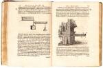 Galileo, Discorsi e dimostrazioni matematiche, Leiden, 1638, contemporary vellum, Cardinal Massimo's copy