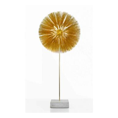 View 1. Thumbnail of Lot 133. Untitled (Dandelion).