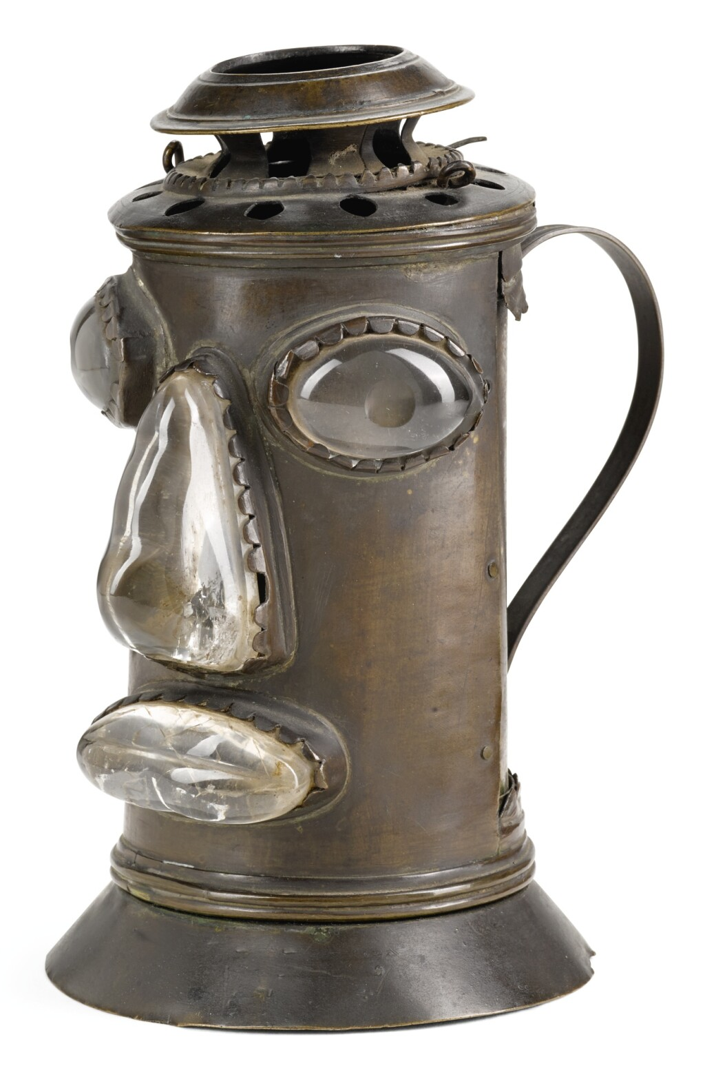 EUROPEAN, 19TH CENTURY | Lantern