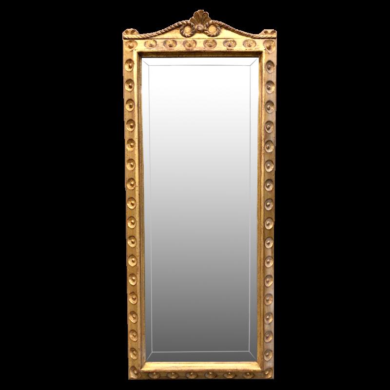 Beveled Rectangular Mirror Decor Sotheby S
