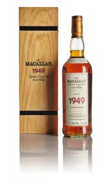 THE MACALLAN FINE & RARE 53 YEAR OLD 49.8 ABV 1949